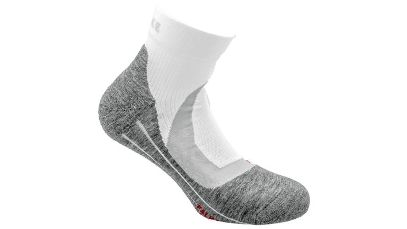 Falke RU4 COOL - RUN SHORT white [women 16749-2020]