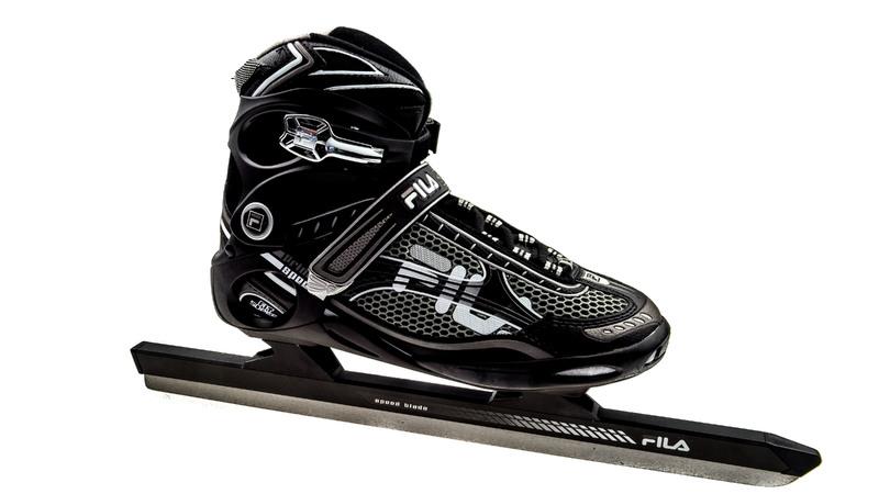 Fila Primo Ice Speed black/silver