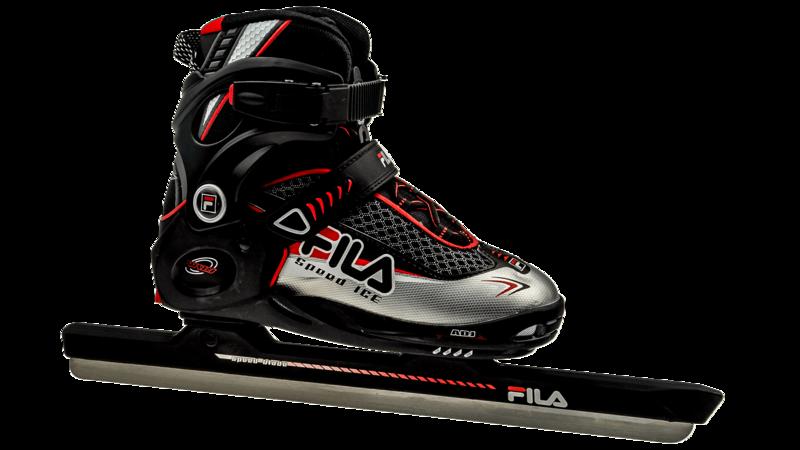 Fila Wizy Ice Speed Combinoor 2017 (verstelbaar)
