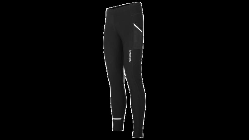 Fusion C3 Long tight [black]