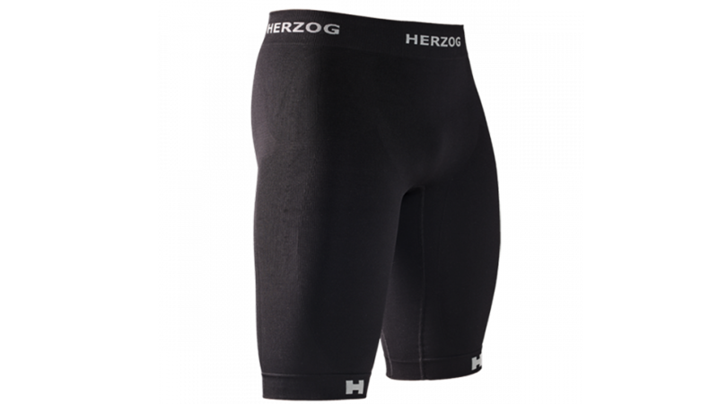 HerzogSport Compressiebroek [black]