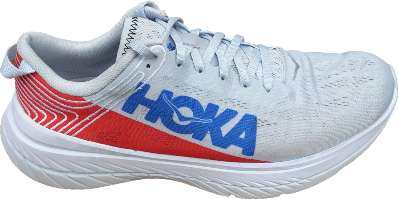 Hoka One OneCARBON X Heren ROOD LIMITED EDITION [NU LEVERBAAR!]