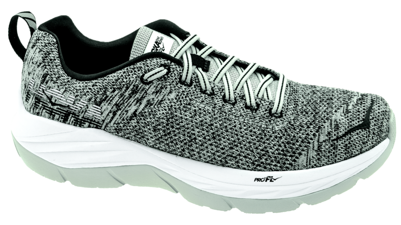 Hoka One One Mach luna rock/black