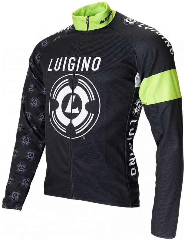 Luigino Performance Speed 2015 L.M.