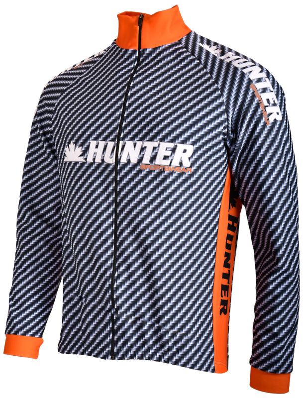 Hunter Windstopper Carbon Collection