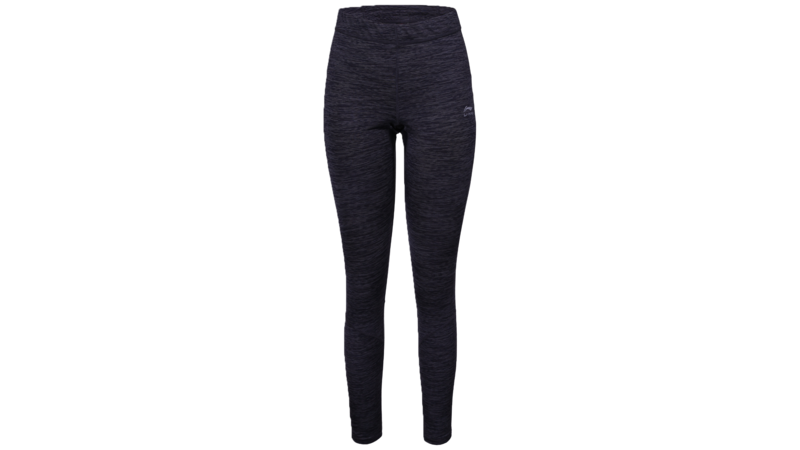 Li-Ning Women's tight ELDORA [black]