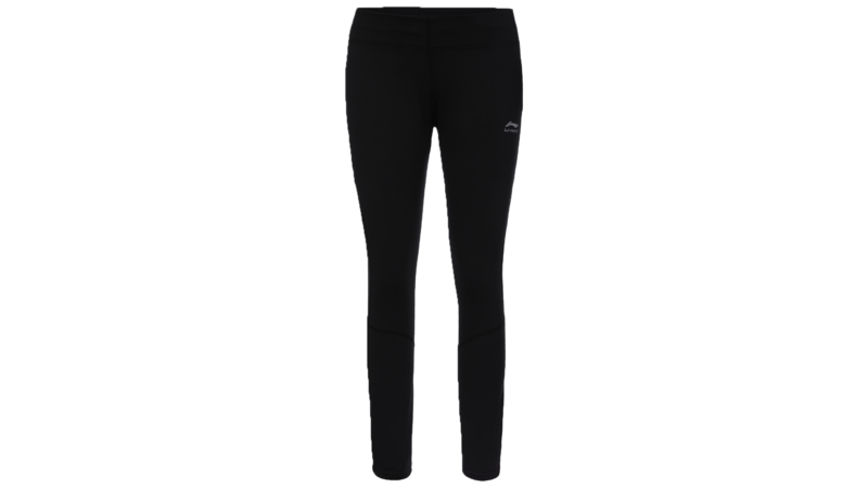 Women's running tights SUZANNE [black]