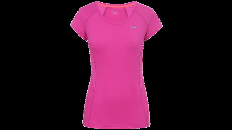 Li-NingLara t-shirt pink