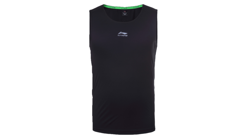 Li-Ning Lino tank/top/shirt black