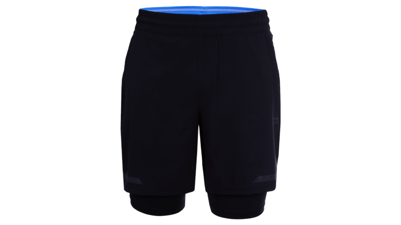 Li-NingLew short trousers black