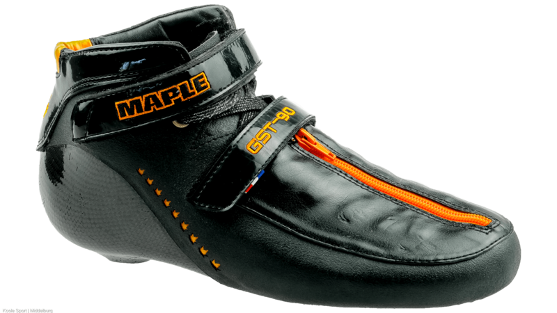 Maple GST-90 Zwart-Oranje