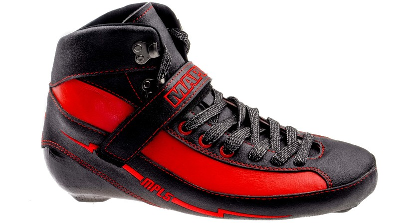 MapleMPL 5 black/red