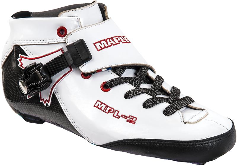 Maple MPL 2 schoen wit