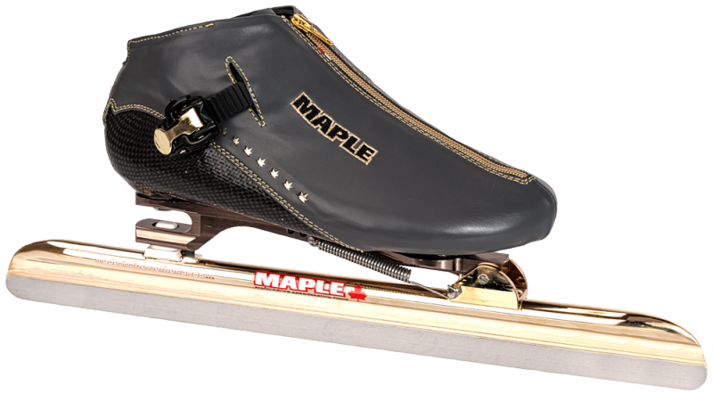 Maple ZL-1 met Twin Laser Flex