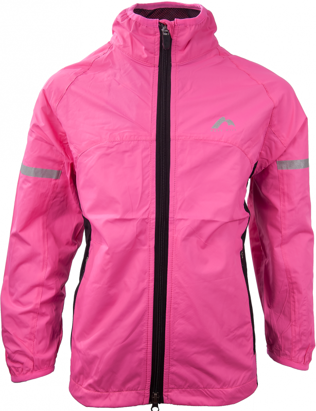 More MileKids Running Jacket