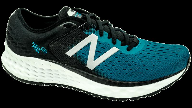 New Balance Fresh Foam 1080 v9 deep ozone blue/dark neptune/black