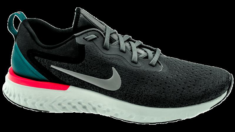 Nike Odyssey React thunder grey/gunsmoke/black