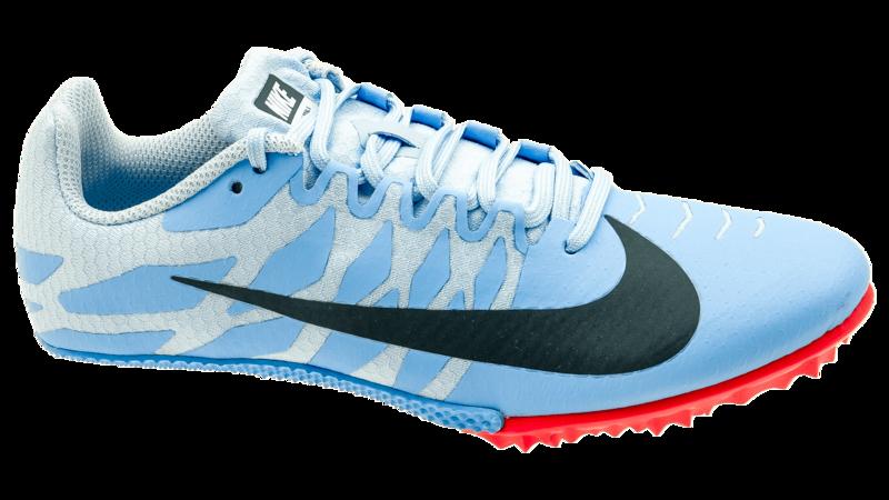 Nike Zoom Rival S9 football blue/blue fox [unisex]