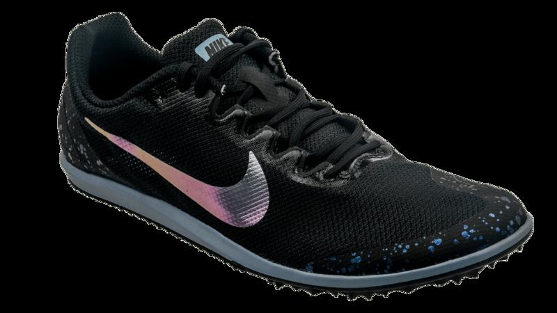 Nike Zoom Rival D10 black/indigo fog [unisex]