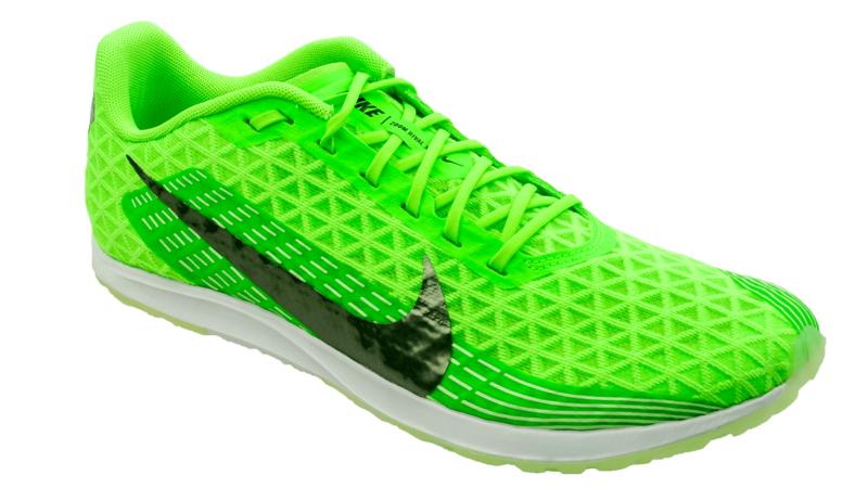 Nike Zoom Rival XC electric green/mtlc pewter [unisex]