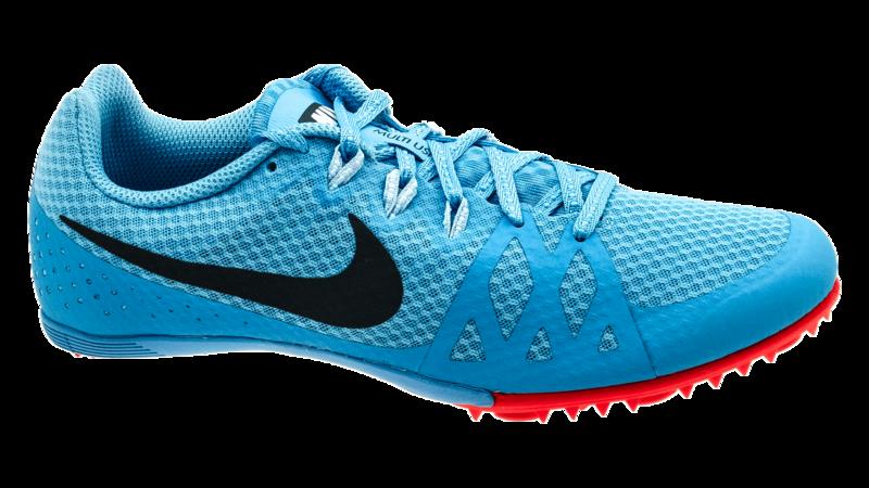 Nike Zoom Rival M8 football blue / blue fox [unisex]