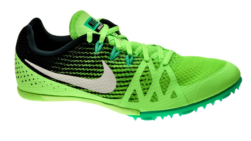 Nike Zoom Rival M8 ghost-green/white-seaweed/green [unisex]