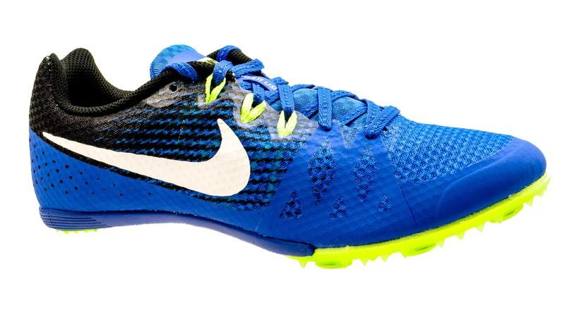 Nike Zoom Rival M8 hyper cobalt/white/black [unisex]