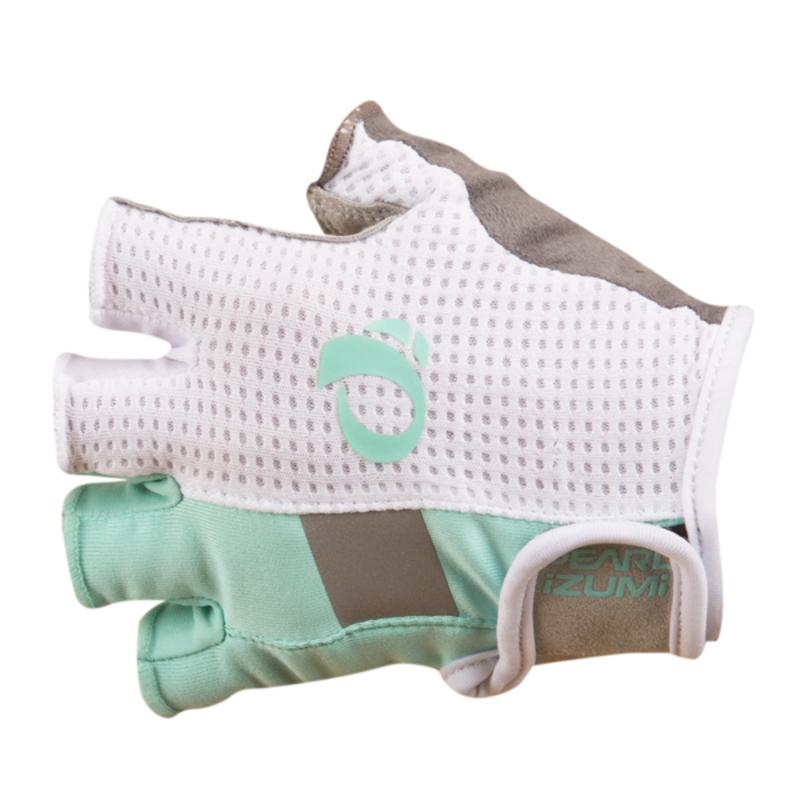 Pearl Izumi Elite Gel Handschoenen Groen Dames