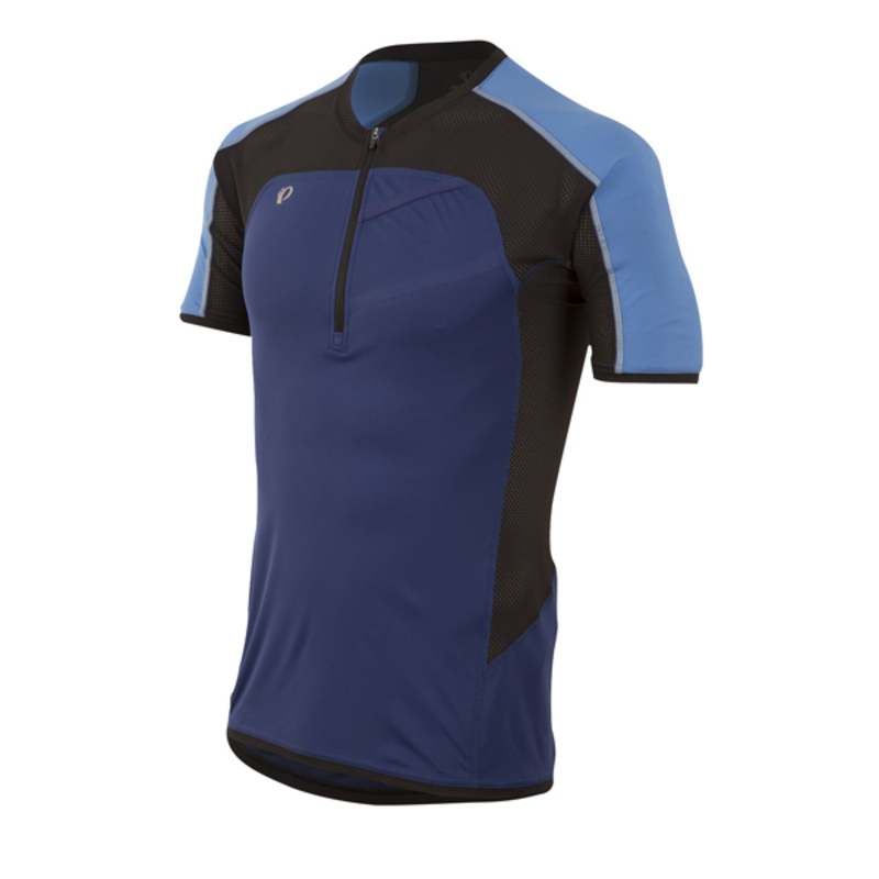 Pearl Izumi Pursuit Endurance Shirt Blauw