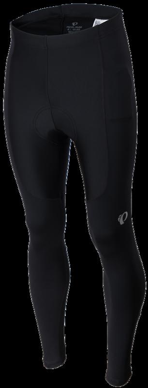Pearl Izumi Fietsbroek Select Thermal Cyc Zwart