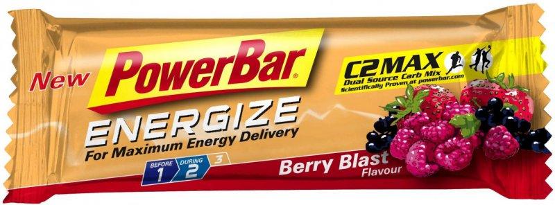 PowerbarEnergize