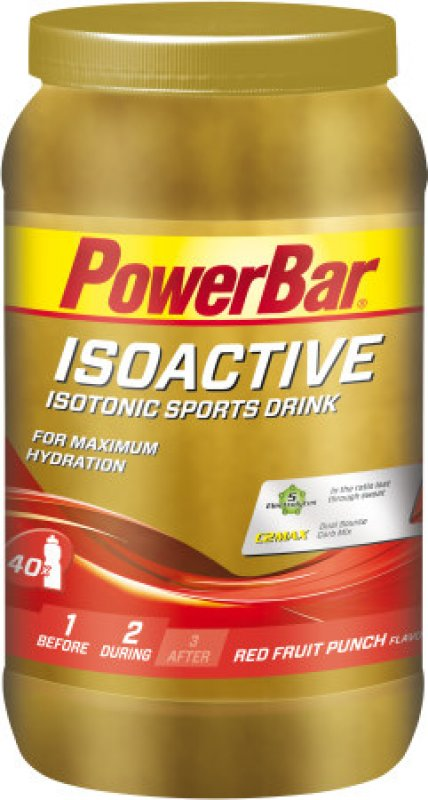 PowerbarIsoactive