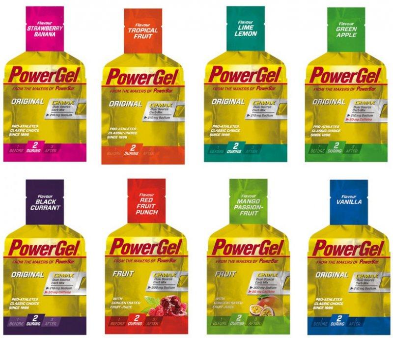 PowerbarOriginal Powergel