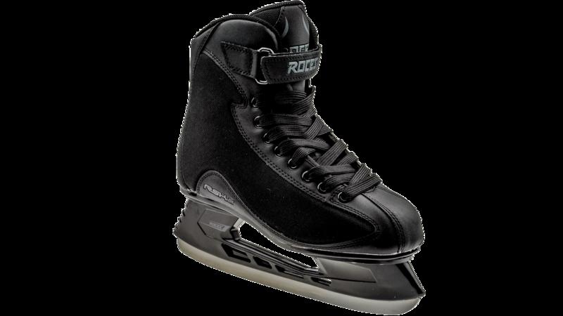 Roces RSK 2 IJshockeyschaats [black]
