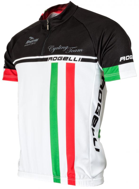 Rogelli Team wielershirt Italia KM
