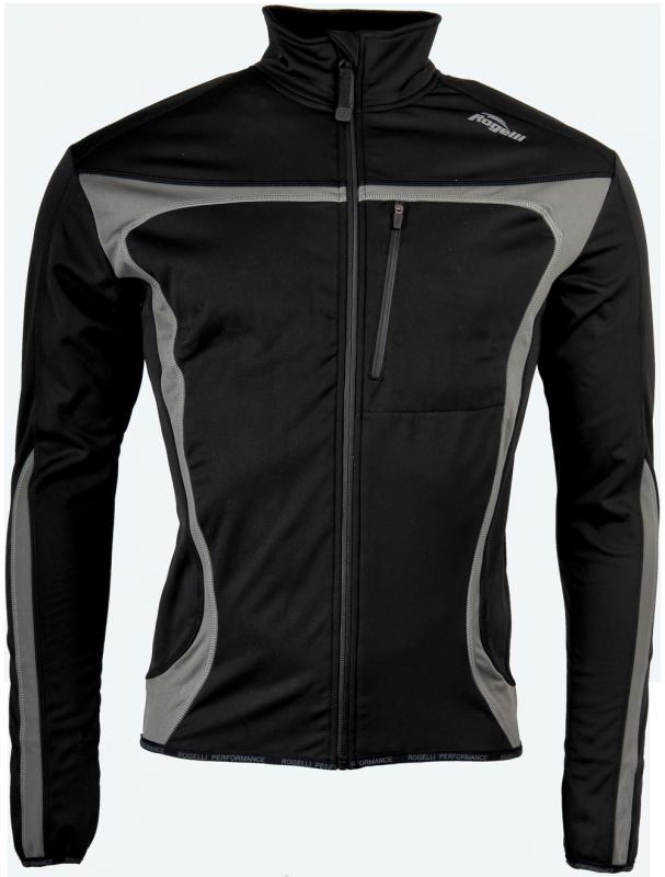 Rogelli Jack Trento Cycling soft shell XA1156