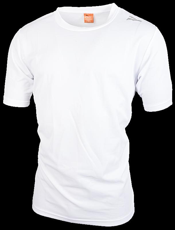 Rogelli Promo shirt Wit
