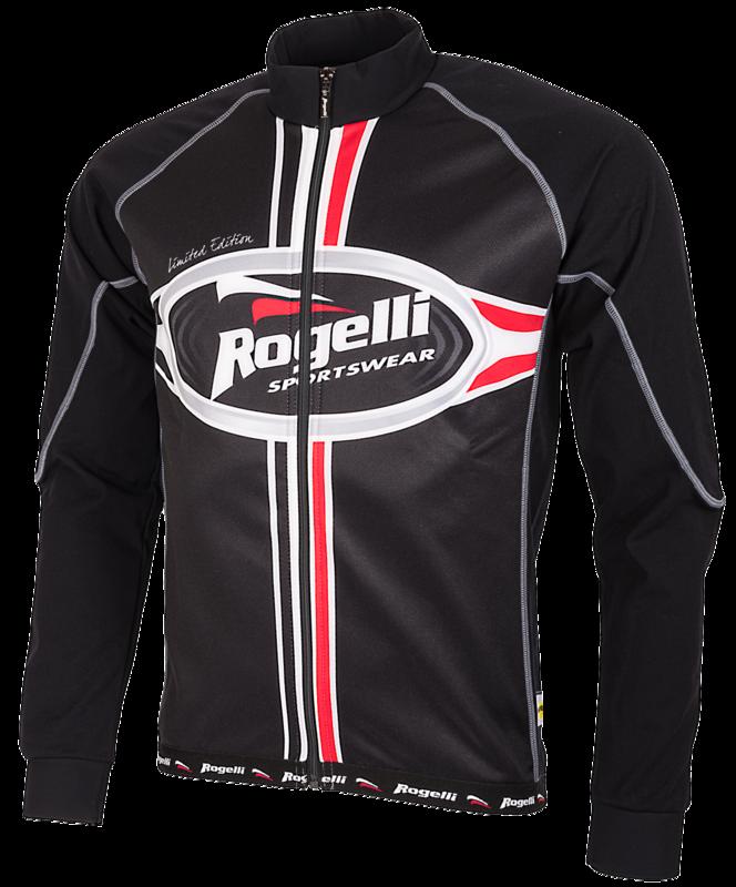 Rogelli Dolomiti Windstopper Sportjack