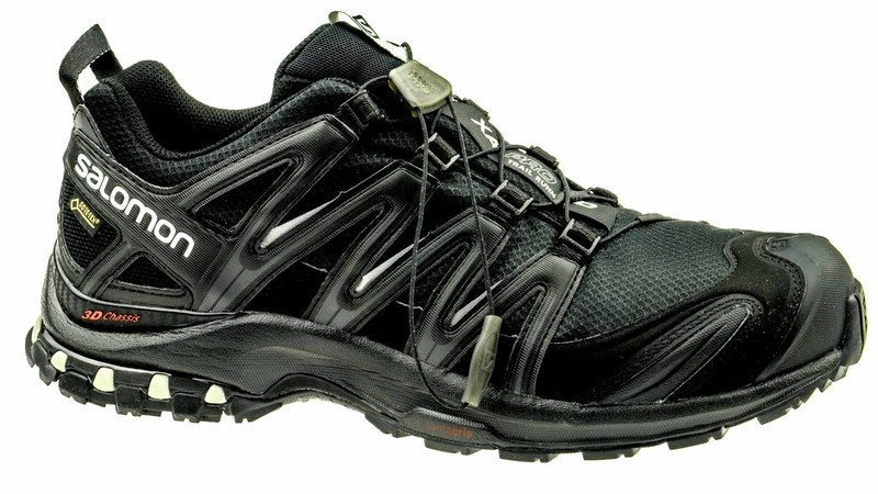 Salomon XA Pro 3D GTX Running Shoes Women black
