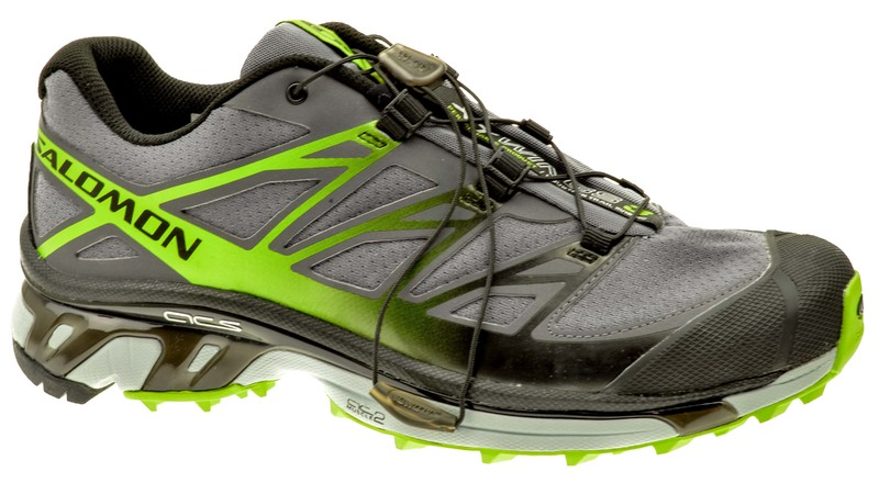 Salomon XT Wings 3 dark-cloud/light-onix/organic-green