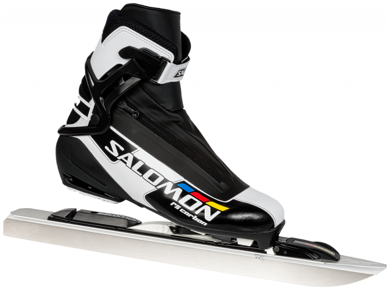 Salomon RS Carbon met Lundhags