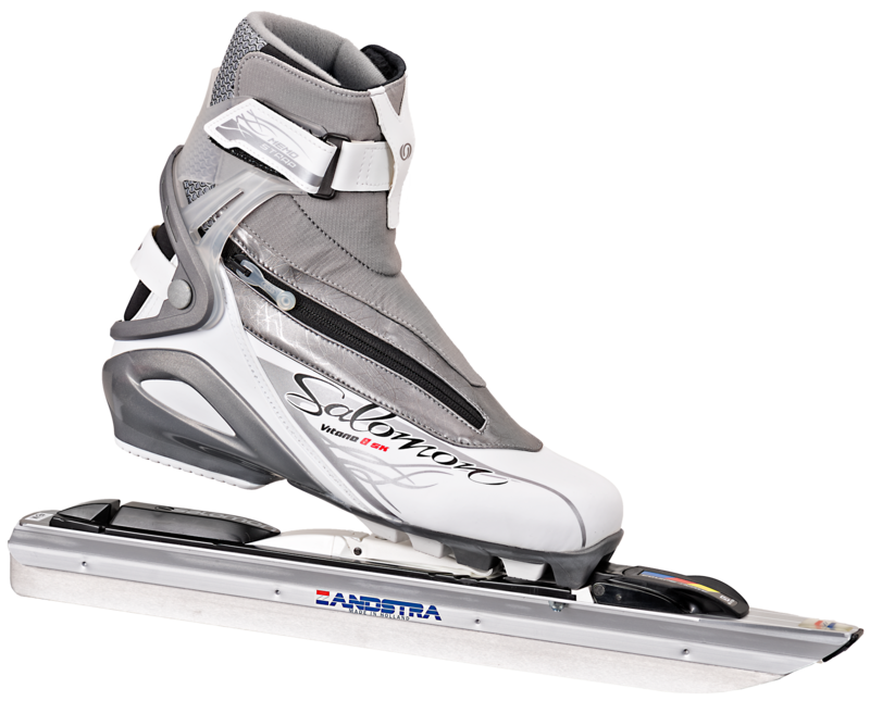 SalomonVitane 8 met Zandstra Delta Fit all