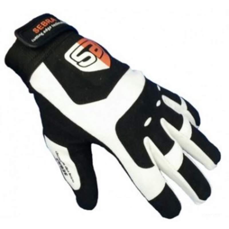 Sebra Glove Extreme Black