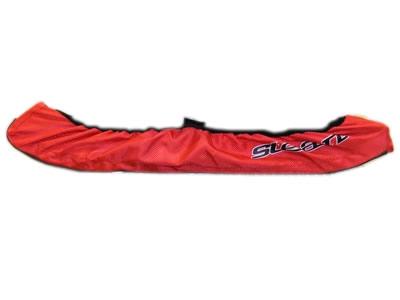Stean Soft Deluxe Skateguard set