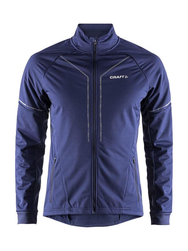 Craft Storm Jacket 2.0 M Blue