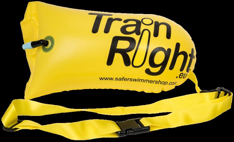 Safer Swimmer Yellow