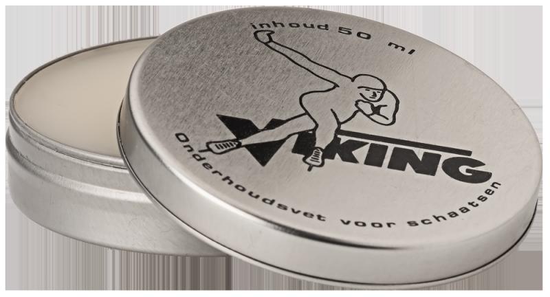 Viking onderhoudsvet klein