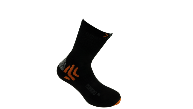 X-Socks Running short black