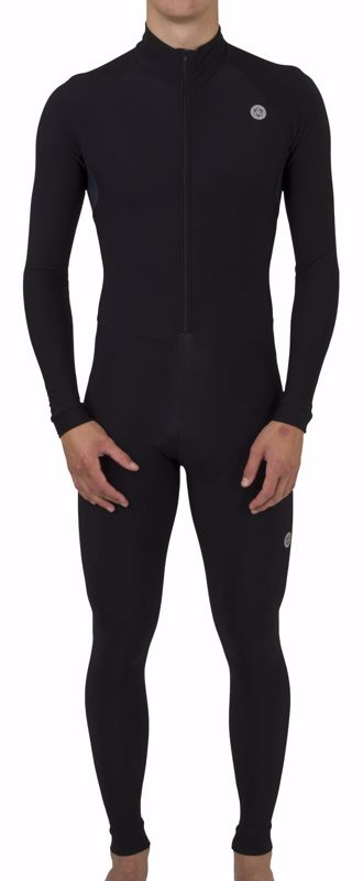 AGU Marathon thermosuit Uni Dark Grey