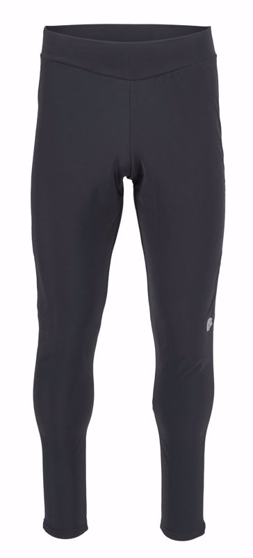 AGU Zipper pants Dark Grey